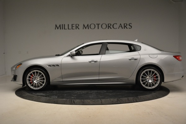 Used 2018 Maserati Quattroporte S Q4 Gransport for sale $66,900 at Bentley Greenwich in Greenwich CT 06830 2