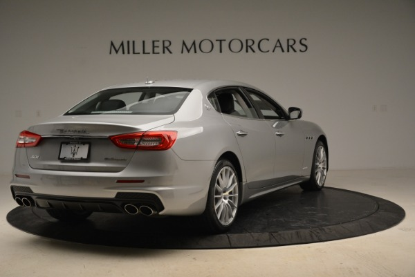 Used 2018 Maserati Quattroporte S Q4 Gransport for sale $66,900 at Bentley Greenwich in Greenwich CT 06830 6
