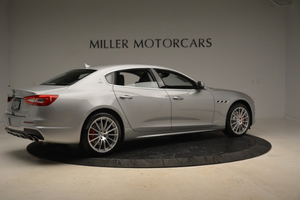 Used 2018 Maserati Quattroporte S Q4 Gransport for sale $66,900 at Bentley Greenwich in Greenwich CT 06830 7