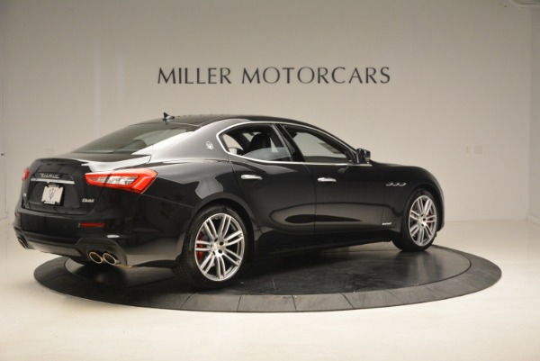 New 2018 Maserati Ghibli S Q4 Gransport for sale Sold at Bentley Greenwich in Greenwich CT 06830 8