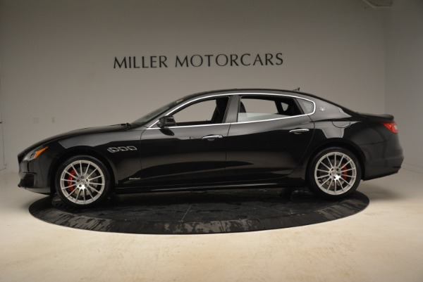 New 2018 Maserati Quattroporte S Q4 Gransport for sale Sold at Bentley Greenwich in Greenwich CT 06830 5