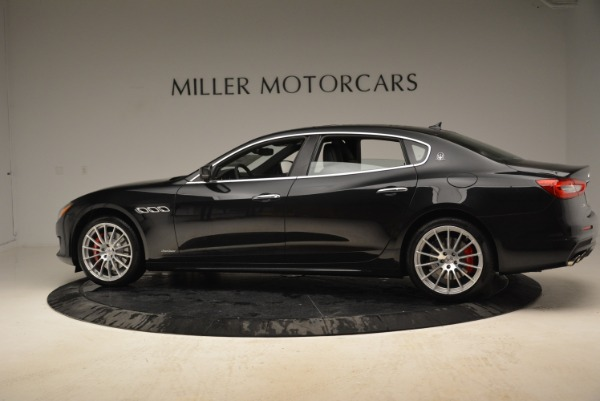 New 2018 Maserati Quattroporte S Q4 Gransport for sale Sold at Bentley Greenwich in Greenwich CT 06830 6