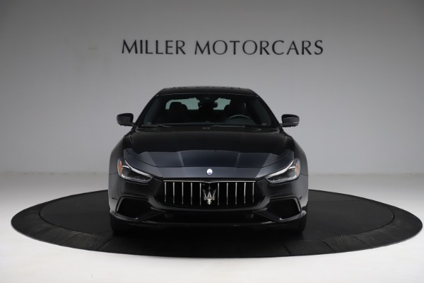 New 2018 Maserati Ghibli S Q4 Gransport for sale Sold at Bentley Greenwich in Greenwich CT 06830 13