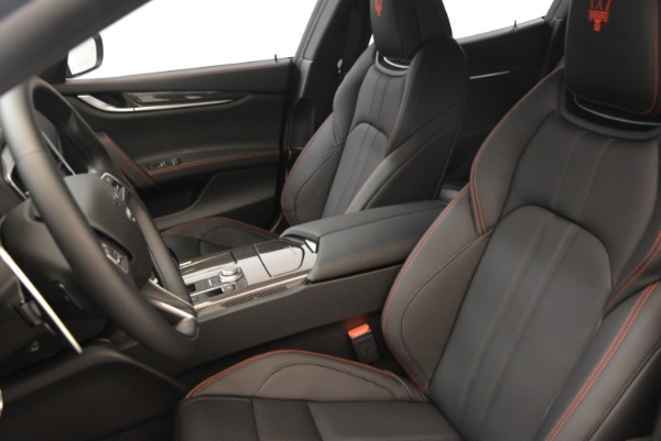 Used 2018 Maserati Ghibli S Q4 Gransport for sale $55,900 at Bentley Greenwich in Greenwich CT 06830 16