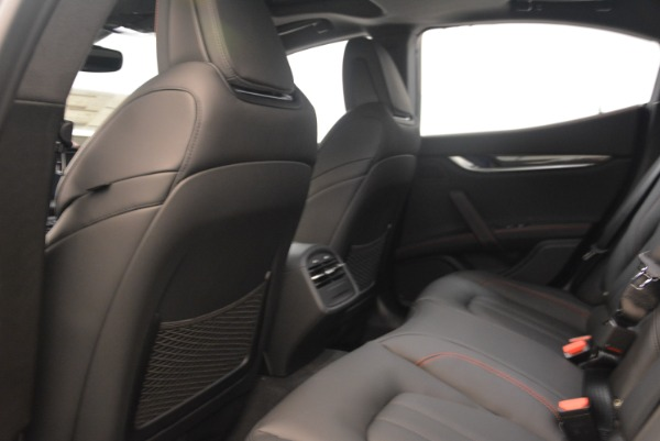Used 2018 Maserati Ghibli S Q4 Gransport for sale $55,900 at Bentley Greenwich in Greenwich CT 06830 19