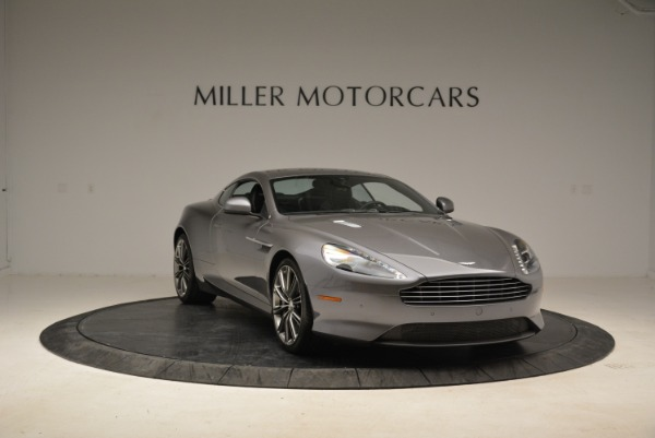 Used 2015 Aston Martin DB9 for sale Sold at Bentley Greenwich in Greenwich CT 06830 11