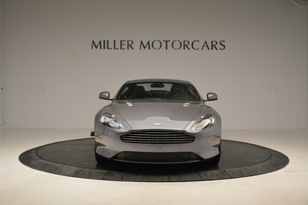 Used 2015 Aston Martin DB9 for sale Sold at Bentley Greenwich in Greenwich CT 06830 12