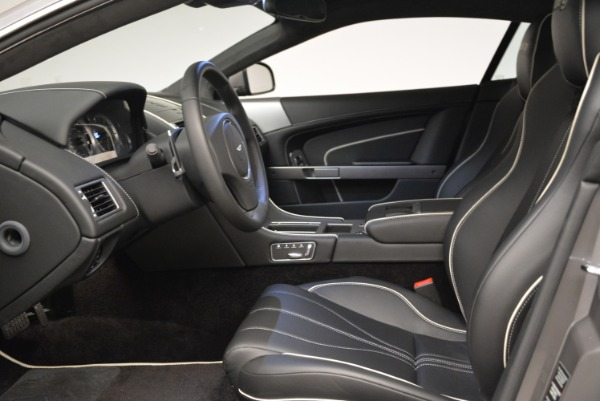 Used 2015 Aston Martin DB9 for sale Sold at Bentley Greenwich in Greenwich CT 06830 13