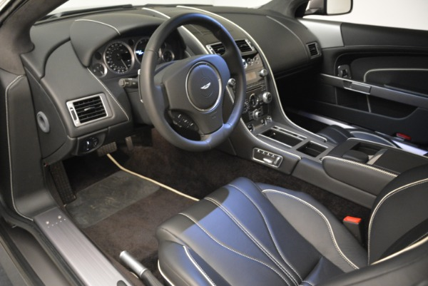 Used 2015 Aston Martin DB9 for sale Sold at Bentley Greenwich in Greenwich CT 06830 14