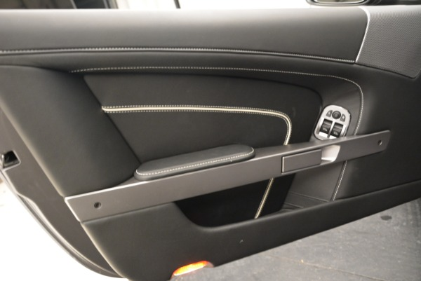 Used 2015 Aston Martin DB9 for sale Sold at Bentley Greenwich in Greenwich CT 06830 15