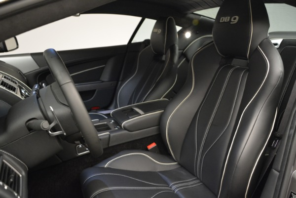 Used 2015 Aston Martin DB9 for sale Sold at Bentley Greenwich in Greenwich CT 06830 16