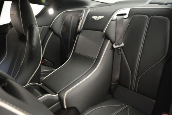Used 2015 Aston Martin DB9 for sale Sold at Bentley Greenwich in Greenwich CT 06830 17