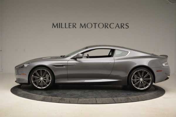 Used 2015 Aston Martin DB9 for sale Sold at Bentley Greenwich in Greenwich CT 06830 3