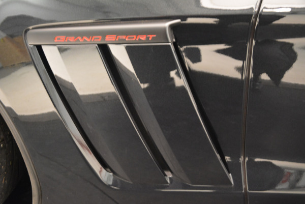 Used 2012 Chevrolet Corvette Z16 Grand Sport for sale Sold at Bentley Greenwich in Greenwich CT 06830 21