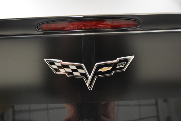 Used 2012 Chevrolet Corvette Z16 Grand Sport for sale Sold at Bentley Greenwich in Greenwich CT 06830 25