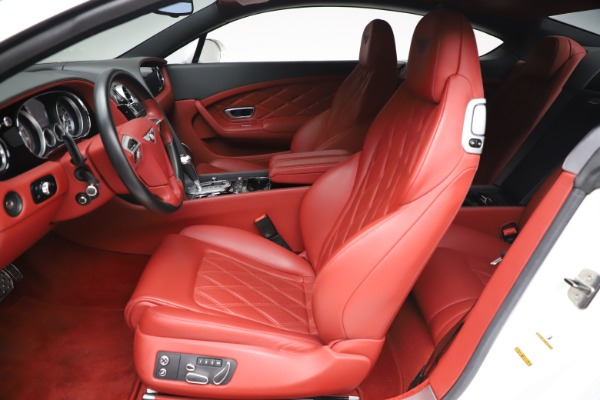 Used 2015 Bentley Continental GT Speed for sale $109,900 at Bentley Greenwich in Greenwich CT 06830 16
