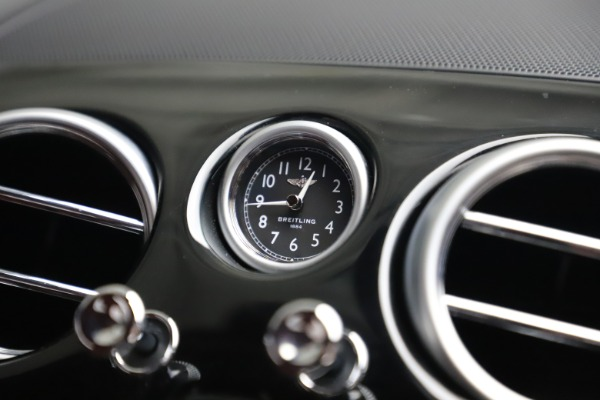Used 2015 Bentley Continental GT Speed for sale $109,900 at Bentley Greenwich in Greenwich CT 06830 20