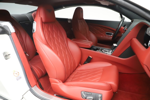 Used 2015 Bentley Continental GT Speed for sale $109,900 at Bentley Greenwich in Greenwich CT 06830 23