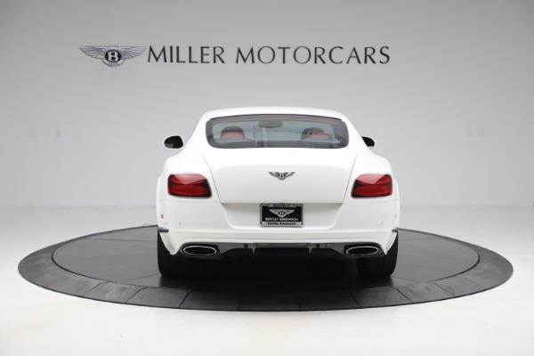 Used 2015 Bentley Continental GT Speed for sale $109,900 at Bentley Greenwich in Greenwich CT 06830 6