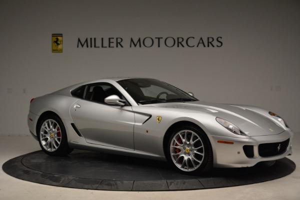 Used 2010 Ferrari 599 GTB Fiorano for sale Sold at Bentley Greenwich in Greenwich CT 06830 10