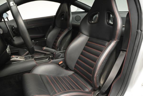 Used 2010 Ferrari 599 GTB Fiorano for sale Sold at Bentley Greenwich in Greenwich CT 06830 15