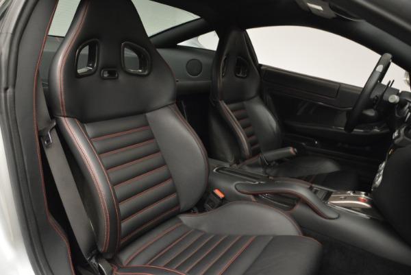 Used 2010 Ferrari 599 GTB Fiorano for sale Sold at Bentley Greenwich in Greenwich CT 06830 18