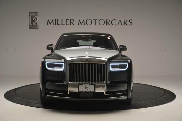 Used 2018 Rolls-Royce Phantom for sale Sold at Bentley Greenwich in Greenwich CT 06830 10