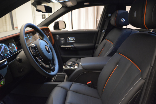 Used 2018 Rolls-Royce Phantom for sale Sold at Bentley Greenwich in Greenwich CT 06830 12