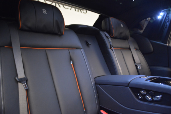 Used 2018 Rolls-Royce Phantom for sale Sold at Bentley Greenwich in Greenwich CT 06830 22