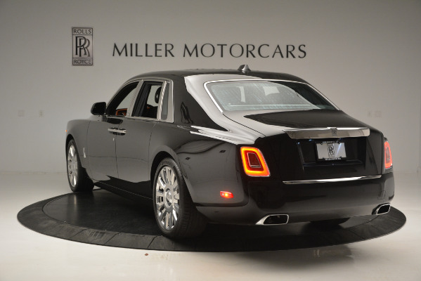 Used 2018 Rolls-Royce Phantom for sale Sold at Bentley Greenwich in Greenwich CT 06830 5