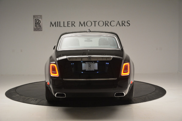 Used 2018 Rolls-Royce Phantom for sale Sold at Bentley Greenwich in Greenwich CT 06830 6