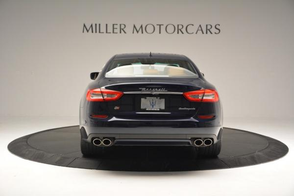 New 2016 Maserati Quattroporte S Q4 for sale Sold at Bentley Greenwich in Greenwich CT 06830 6