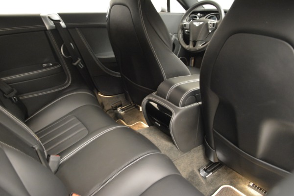 Used 2015 Bentley Continental GT V8 S for sale Sold at Bentley Greenwich in Greenwich CT 06830 22