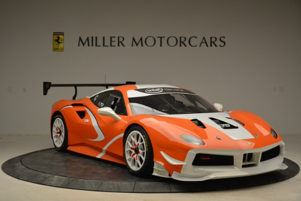 Used 2017 Ferrari 488 Challenge for sale Sold at Bentley Greenwich in Greenwich CT 06830 11