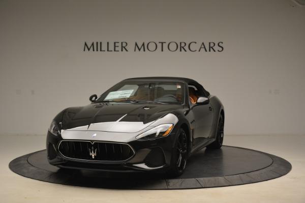 New 2018 Maserati GranTurismo MC Convertible for sale Sold at Bentley Greenwich in Greenwich CT 06830 23