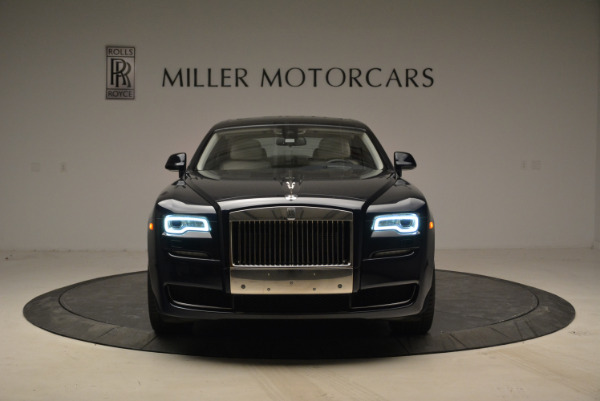 Used 2015 Rolls-Royce Ghost for sale Call for price at Bentley Greenwich in Greenwich CT 06830 12