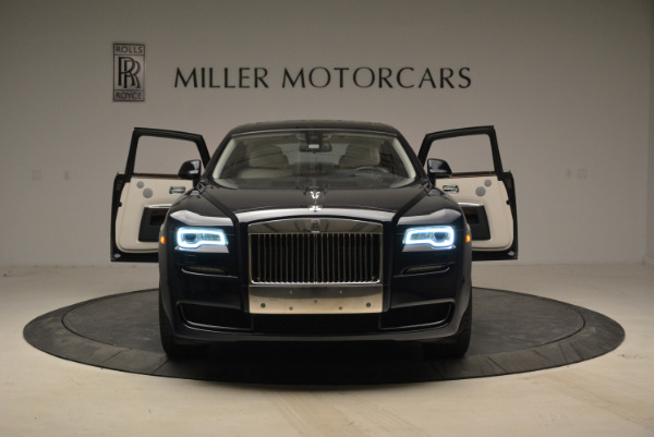 Used 2015 Rolls-Royce Ghost for sale Call for price at Bentley Greenwich in Greenwich CT 06830 13
