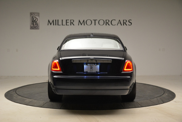 Used 2015 Rolls-Royce Ghost for sale Call for price at Bentley Greenwich in Greenwich CT 06830 6