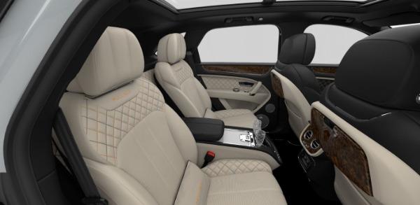 New 2018 Bentley Bentayga Mulliner for sale Sold at Bentley Greenwich in Greenwich CT 06830 7