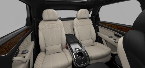 New 2018 Bentley Bentayga Mulliner for sale Sold at Bentley Greenwich in Greenwich CT 06830 9