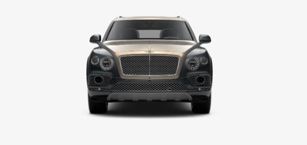 New 2018 Bentley Bentayga Mulliner for sale Sold at Bentley Greenwich in Greenwich CT 06830 5