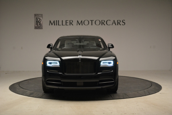 Used 2017 Rolls-Royce Wraith Black Badge for sale Sold at Bentley Greenwich in Greenwich CT 06830 11