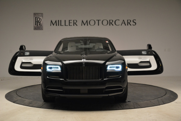 Used 2017 Rolls-Royce Wraith Black Badge for sale Sold at Bentley Greenwich in Greenwich CT 06830 13