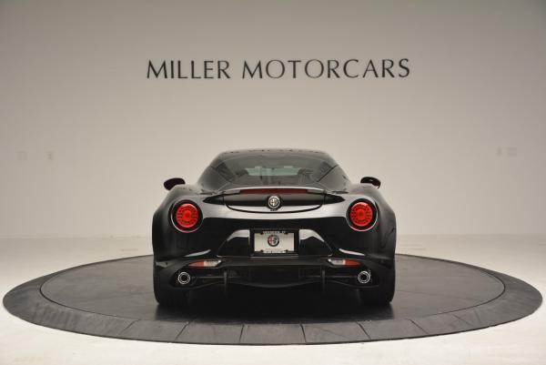 New 2016 Alfa Romeo 4C for sale Sold at Bentley Greenwich in Greenwich CT 06830 6