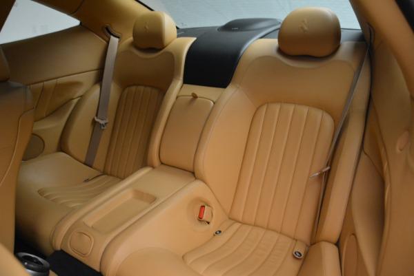 Used 2008 Ferrari 612 Scaglietti OTO for sale Sold at Bentley Greenwich in Greenwich CT 06830 17
