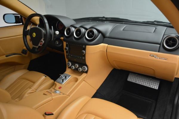Used 2008 Ferrari 612 Scaglietti OTO for sale Sold at Bentley Greenwich in Greenwich CT 06830 18