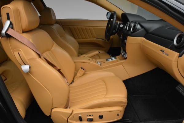Used 2008 Ferrari 612 Scaglietti OTO for sale Sold at Bentley Greenwich in Greenwich CT 06830 19