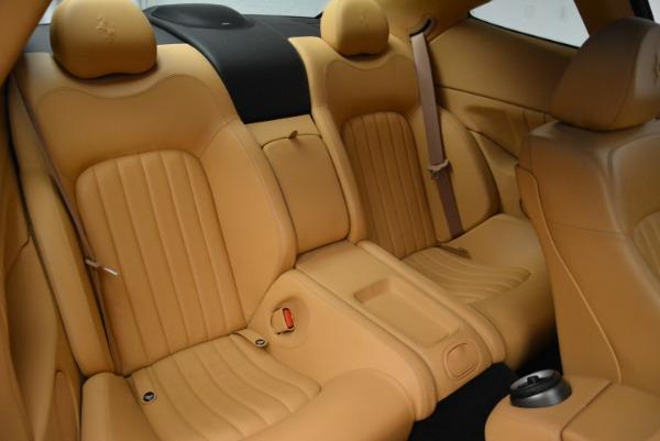 Used 2008 Ferrari 612 Scaglietti OTO for sale Sold at Bentley Greenwich in Greenwich CT 06830 21