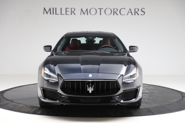 Used 2018 Maserati Quattroporte S Q4 GranSport for sale $67,900 at Bentley Greenwich in Greenwich CT 06830 12