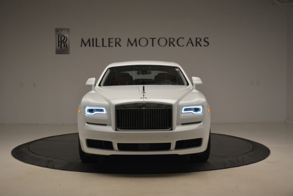 New 2018 Rolls-Royce Ghost for sale Sold at Bentley Greenwich in Greenwich CT 06830 12